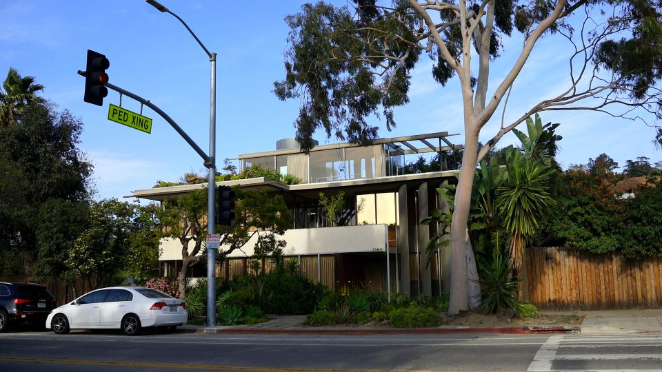 VDL House from Neutra Survival Through Design